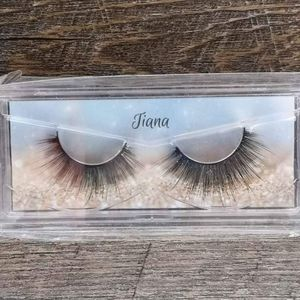 Luxury Faux Mink Lashes - Tiana